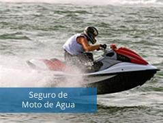Seguros de moto de agua