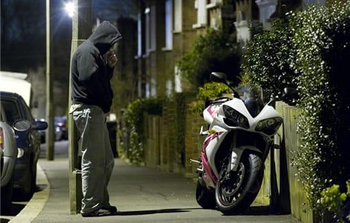 Seguro de robo para moto Motopoliza.com