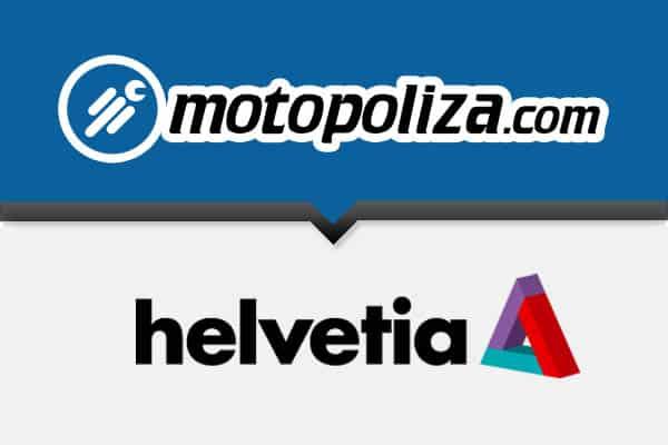 Seguros Helvetia con Motopoliza.com