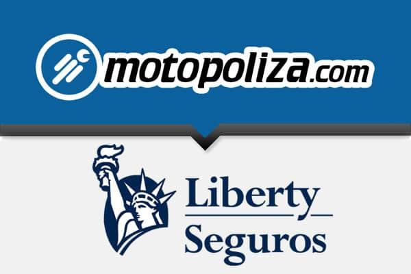 Seguros de Liberty en Motopoliza