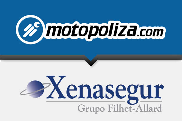 Seguros Xenasegur con Motopoliza.com