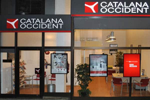 Agencia Catalana Occidente