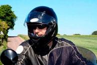 todo tipo de coberturas para el conductor de moto