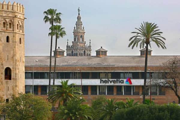 Helvetia seguros Sevilla
