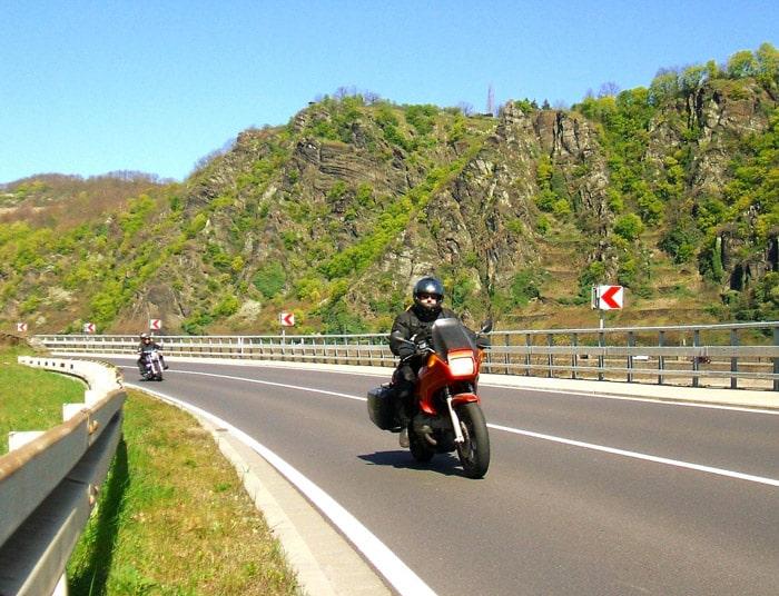 Consejos para novatos en carretera