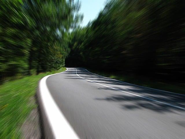 carretera seguridad