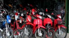 El seguro básico de moto