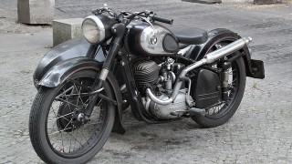 Cómo matricular tu moto como vehículo histórico