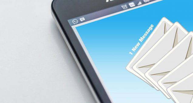 trampa email DGT