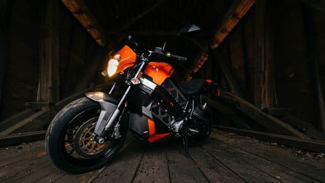 seguros para moto eléctrica